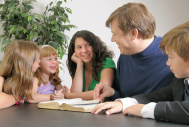 The Practice of Family Devotions