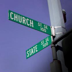 Marriage: Civil or Religious?