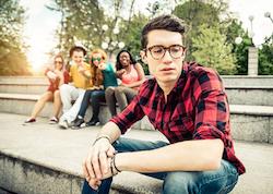 Teens & Fear
