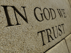 God-Trust