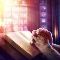 Fisher's Catechism: Prayer