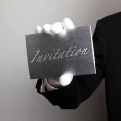Anti-trinitarians Invited