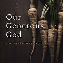 OPC Thank Offering