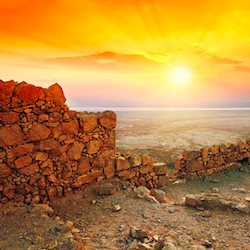 Sermons: Nehemiah