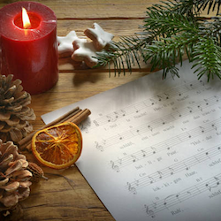 Sermons: Songs for the Season