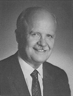 In Memoriam: E.F. Hills (1912-81)