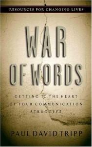 """""""War of Words"""""""