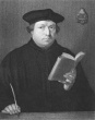 Testimony of Martin Luther