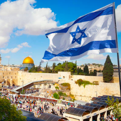 Word Study – Israel