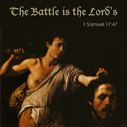 David and Goliath (1 Samuel 17)