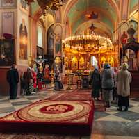 Eastern Orthodoxy
