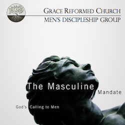 Men's Discipleship Group