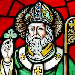 Saint Patrick Presentation