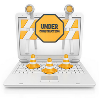 Website under contruction