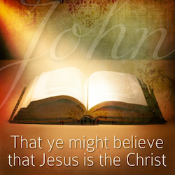 Sermons: John's Gospel