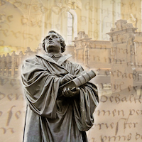 Martin Luther: Antisemitic?