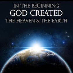 Sermons: Genesis 1