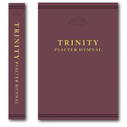 Psalter Hymnal Fund