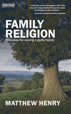 Free Book: Family Religion