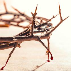 """It is finished"" (John 19:30)"