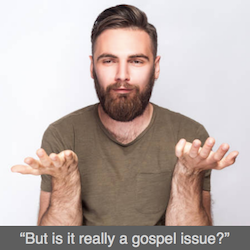Phrase: A Gospel Issue
