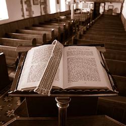 Preachers & Preaching