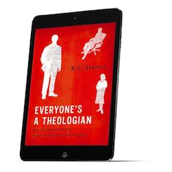 Free e-Book from Ligonier