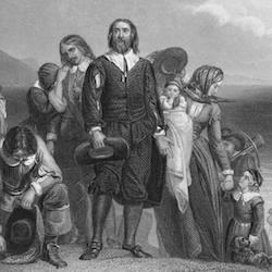 A Pilgrim's Poem