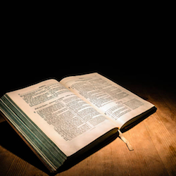 Study: Attributes of Scripture
