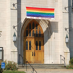 An Open Letter to United Methodists