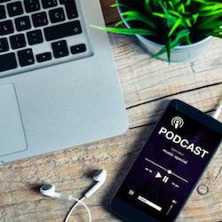 Word Magazine Podcast