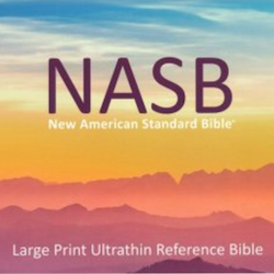NASB 2020: Gagging God