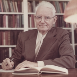 Cornelius Van Til and the Textus Receptus