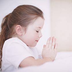 Seek Christ Early