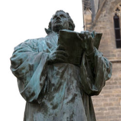 Luther on Free Will