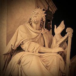 Study: The Life of David