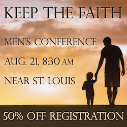 Men's Advance Conference