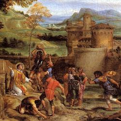 Sermons: Martyrdom